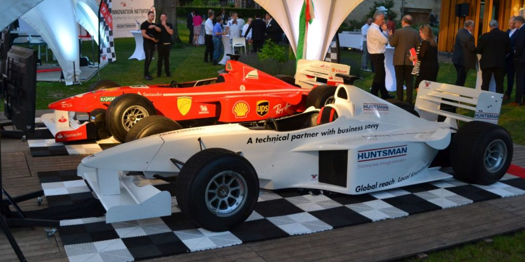 Formel 1 renn simulator vermietung